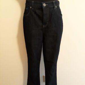Style & Co. Straight Leg jeans women's size 10